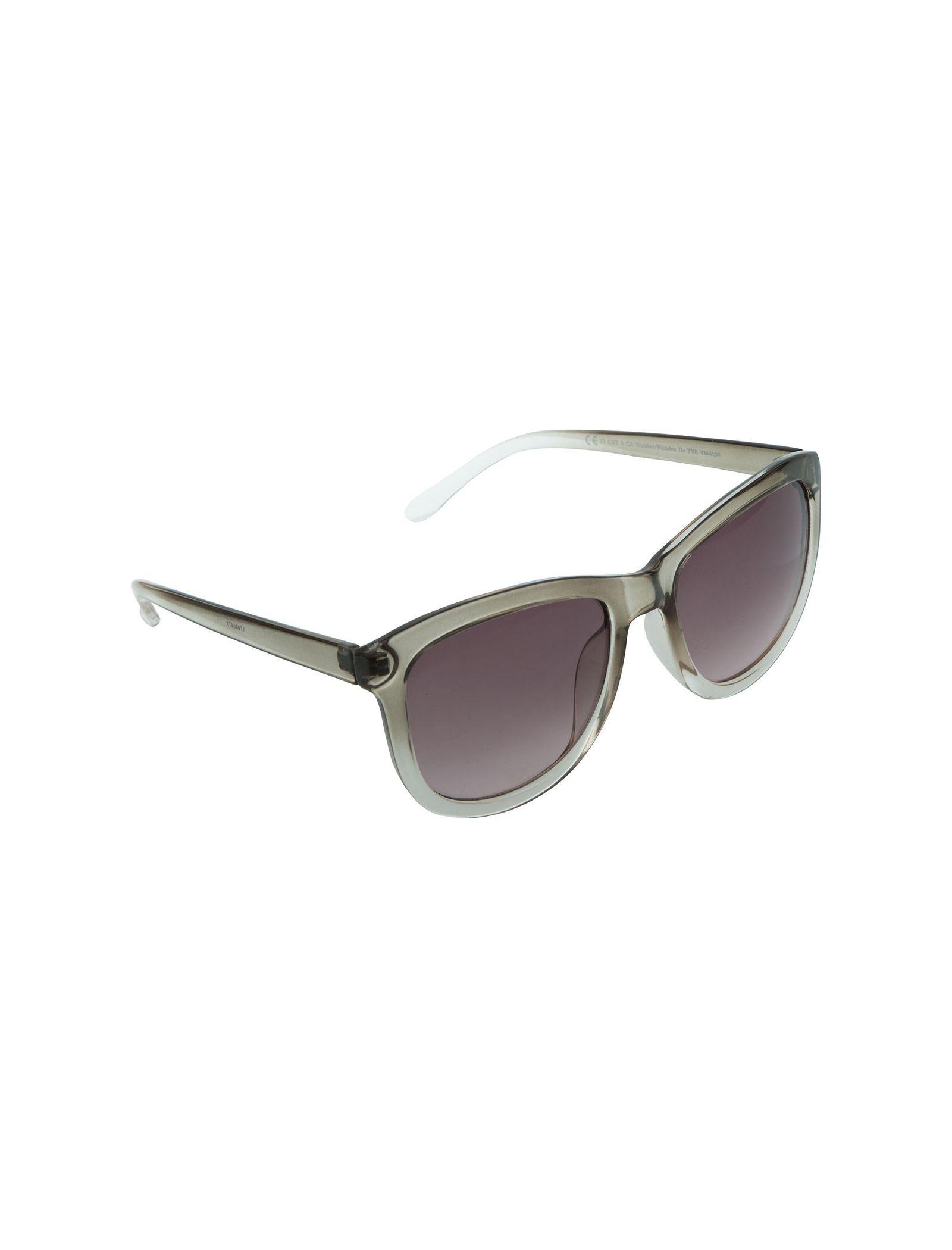 عینک آفتابی ویفرر زنانه - پی سز - قهوه اي  - 2