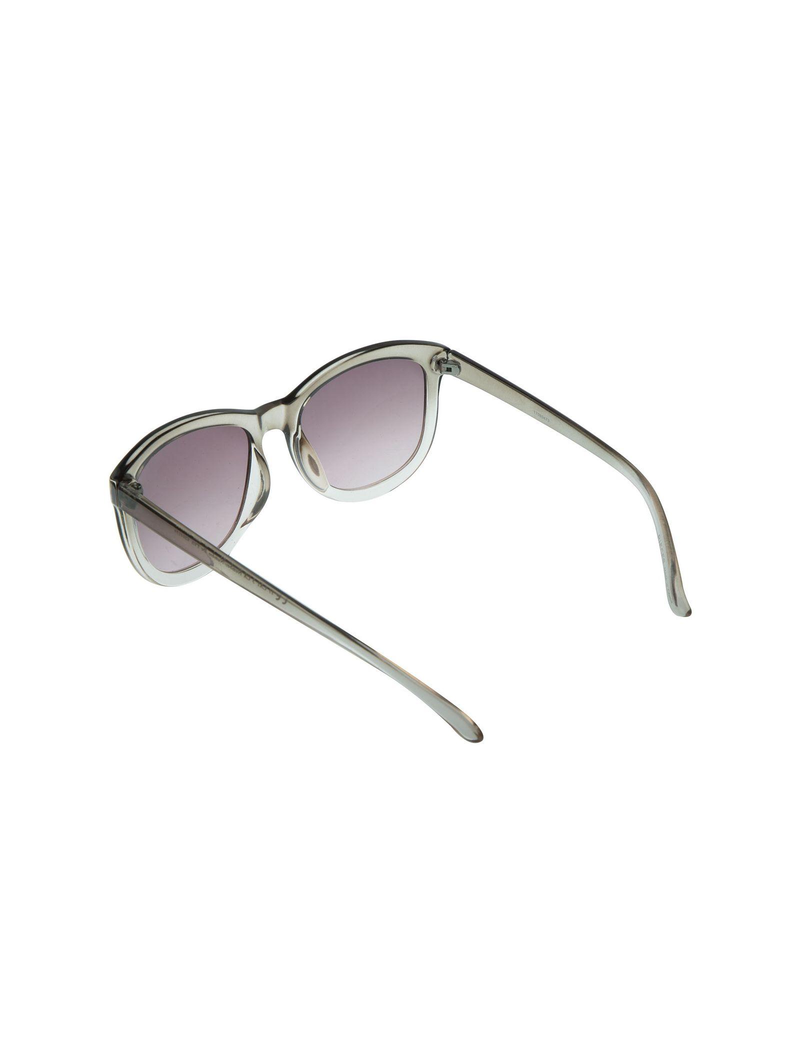عینک آفتابی ویفرر زنانه - پی سز - قهوه اي  - 4