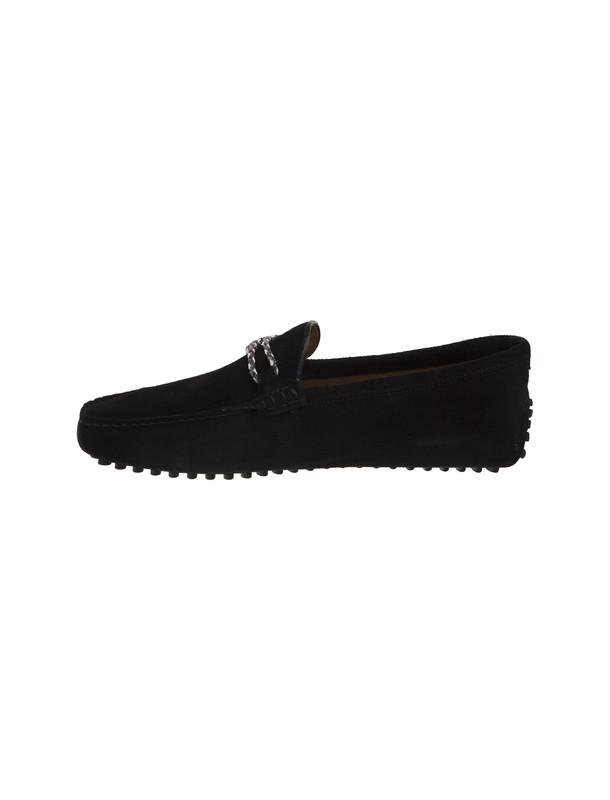 کفش چرم راحتی مردانه
