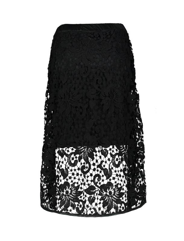 دامن میدی زنانه - آبجکت