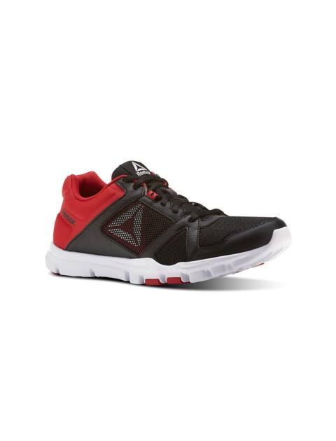 کفش تمرین بندی مردانه - مشکي - 6