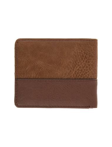 کیف پول کتابی مردانه