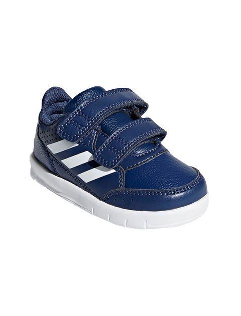 کفش تمرین چسبی پسرانه AltaSport - سرمهاي - 4