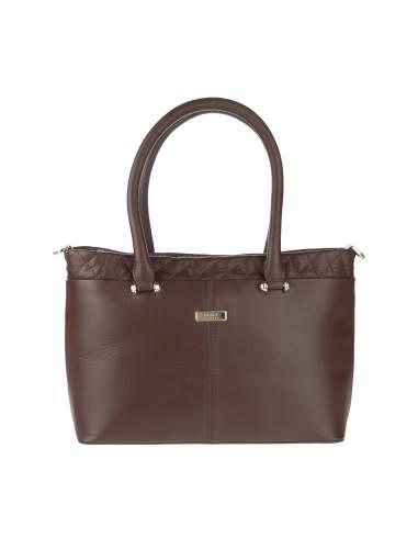 کیف دستی چرم زنانه