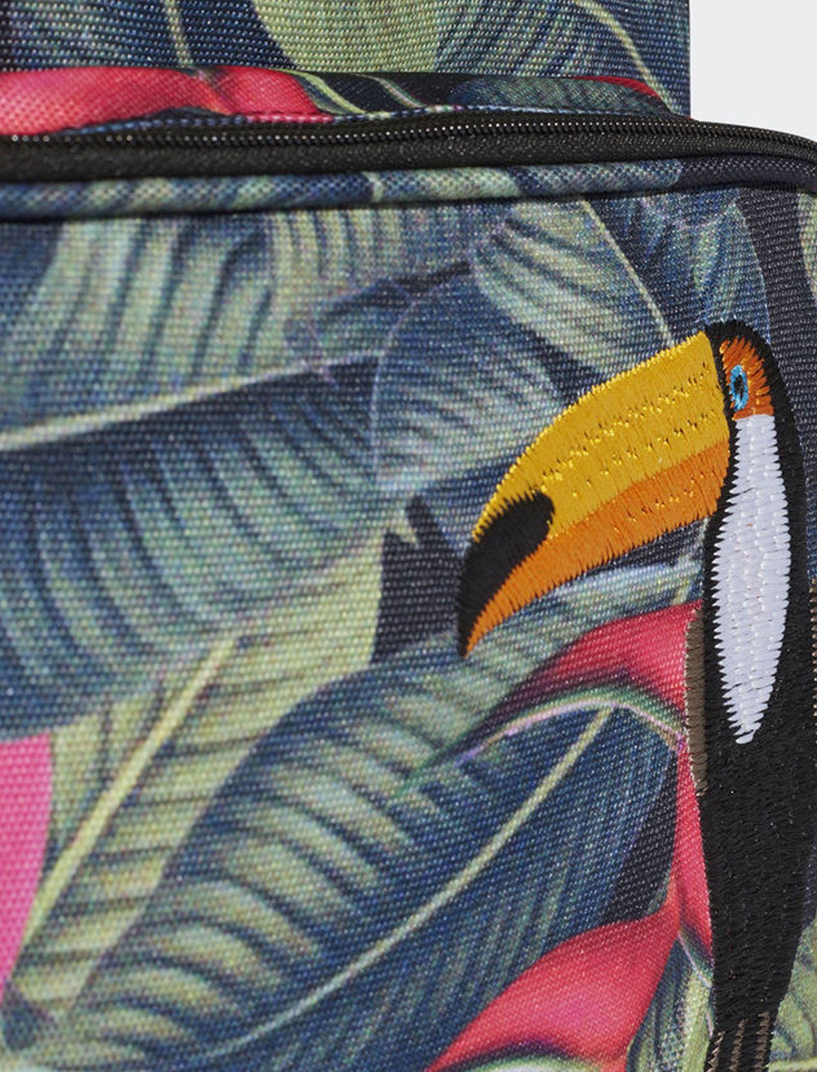 کوله پشتی روزمره زنانه Classic - آدیداس تک سایز - چند رنگ - 6