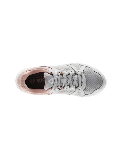 کفش تمرین بندی زنانه Yourflex Trainette 10 MT - طوسي و صورتي - 5