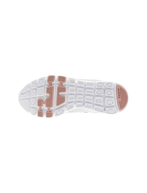کفش تمرین بندی زنانه Yourflex Trainette 10 MT - طوسي و صورتي - 6