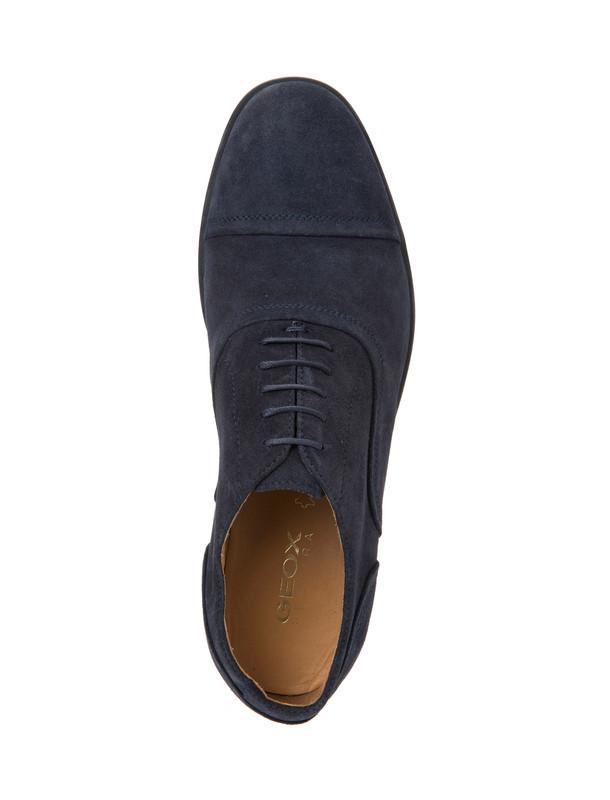 کفش اداری چرم مردانه Bryceton - جی اوکس