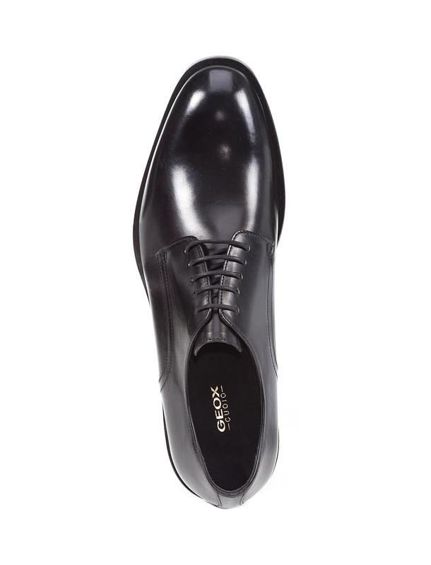 کفش اداری چرم مردانه Saymore C - جی اوکس