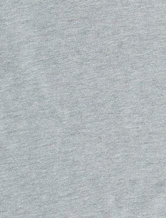 تی شرت نخی آستین بلند دخترانه - طوسي - 3