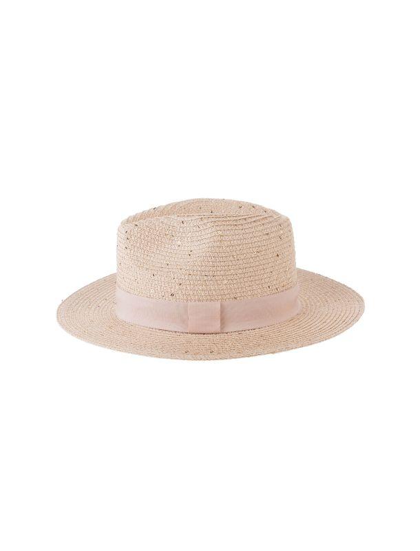 کلاه پاناما زنانه - آلدو