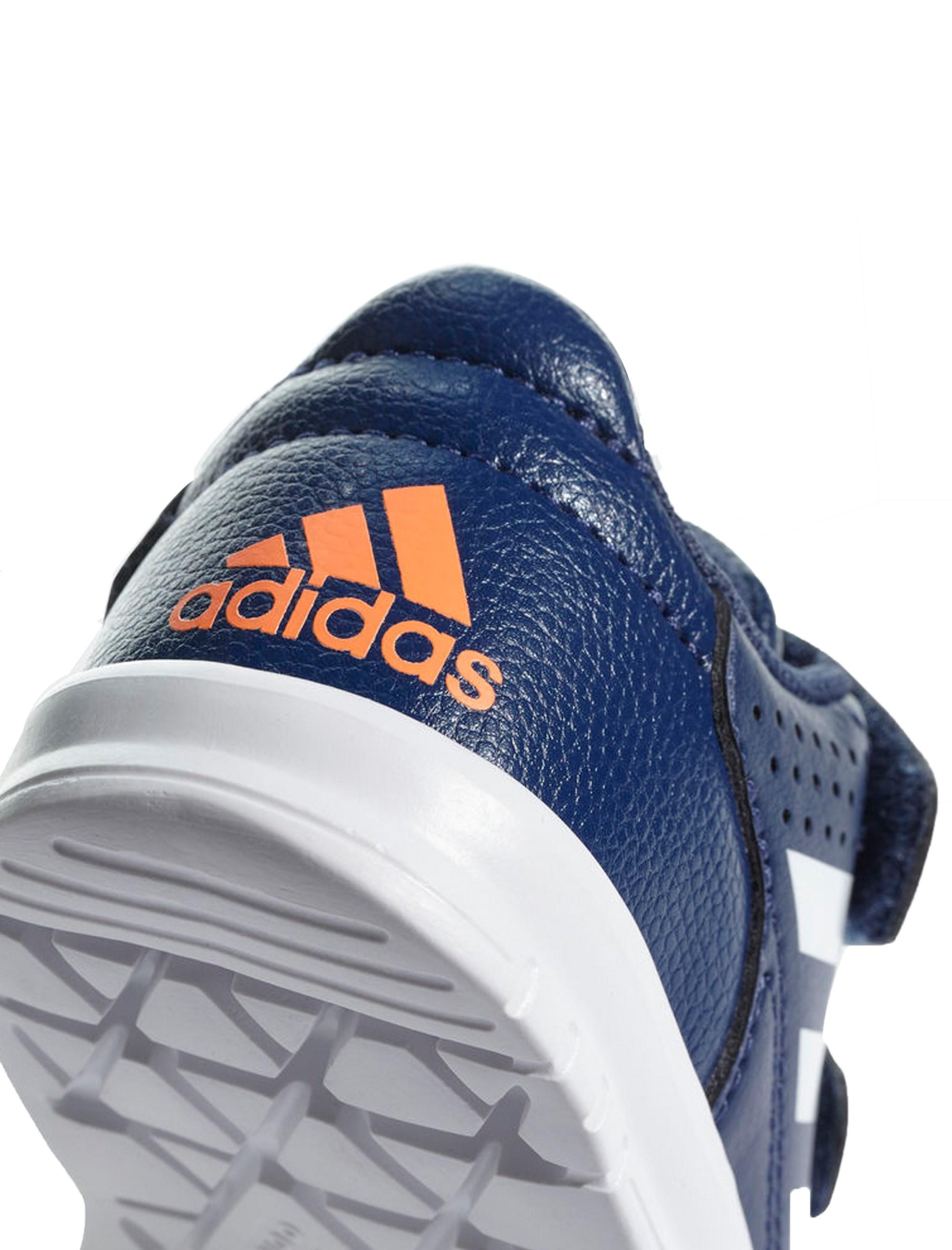 کفش تمرین چسبی پسرانه AltaSport - سرمهاي - 5