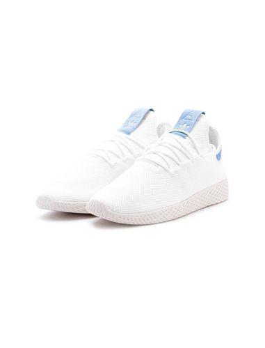 کفش تنیس بندی مردانه Pharrel Williams