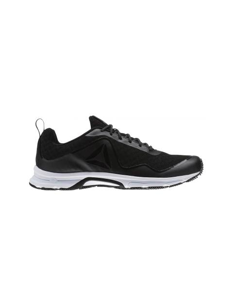 کفش دویدن بندی مردانه Triplehall 7-0 - مشکي - 1