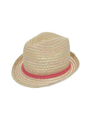 کلاه حصیری دخترانه