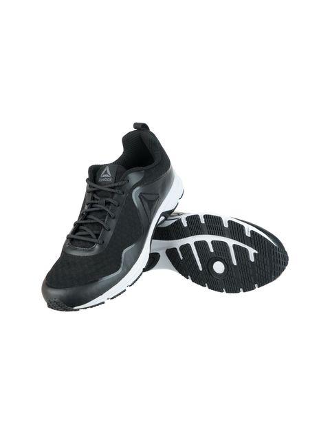 کفش دویدن بندی مردانه Triplehall 7-0 - مشکي - 4