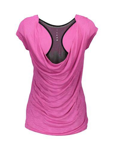 تی شرت ورزشی زنانه