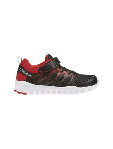 کفش تمرین بندی پسرانه Realflex Train 4-0 - ریباک - مشکي - 6