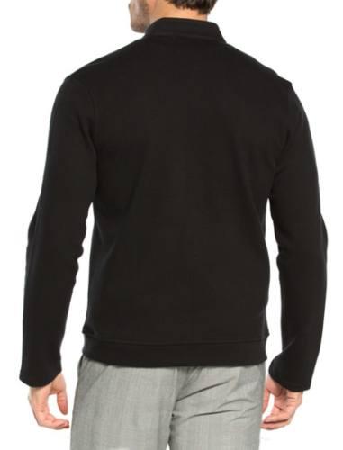 ژاکت زیپ دار مردانه