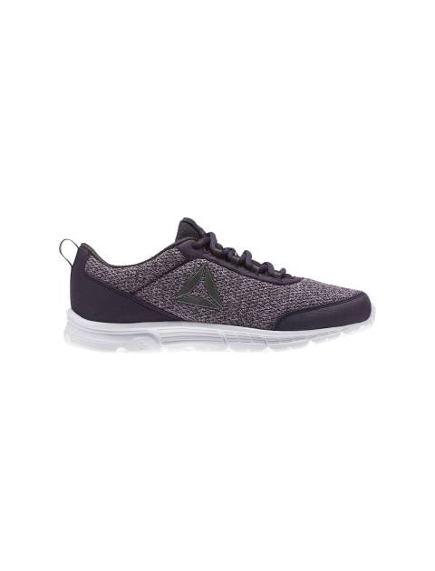 کفش دویدن بندی زنانه Speedlux 3-0 - طوسي - 1