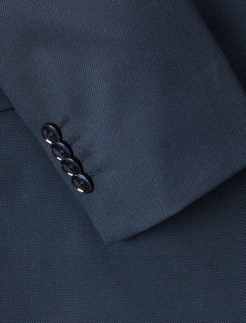 کت تک رسمی مردانه - سرمه اي - 5
