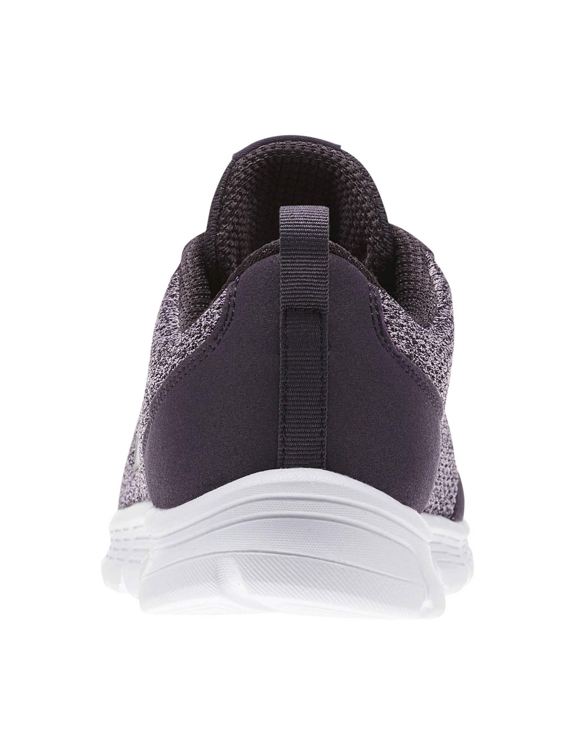 کفش دویدن بندی زنانه Speedlux 3-0 - طوسي - 3