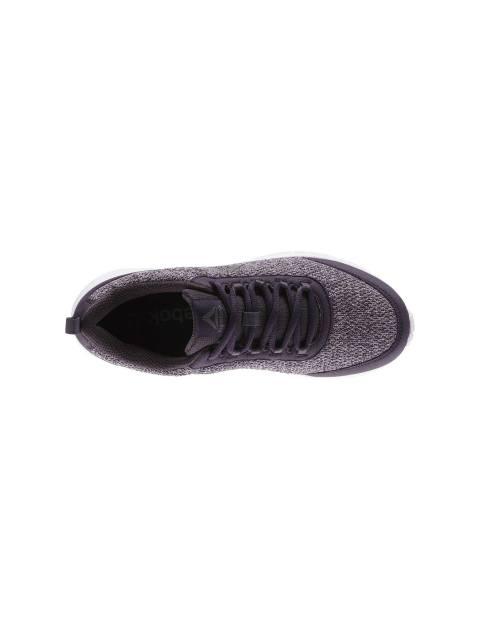 کفش دویدن بندی زنانه Speedlux 3-0 - طوسي - 4