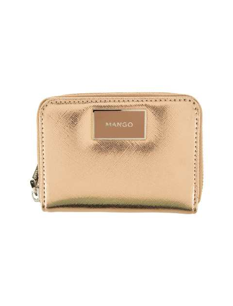 کیف پول زیپ دار زنانه