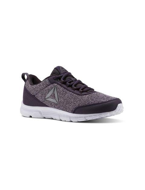 کفش دویدن بندی زنانه Speedlux 3-0 - طوسي - 6