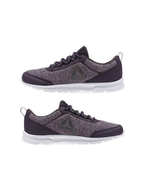 کفش دویدن بندی زنانه Speedlux 3-0 - طوسي - 7