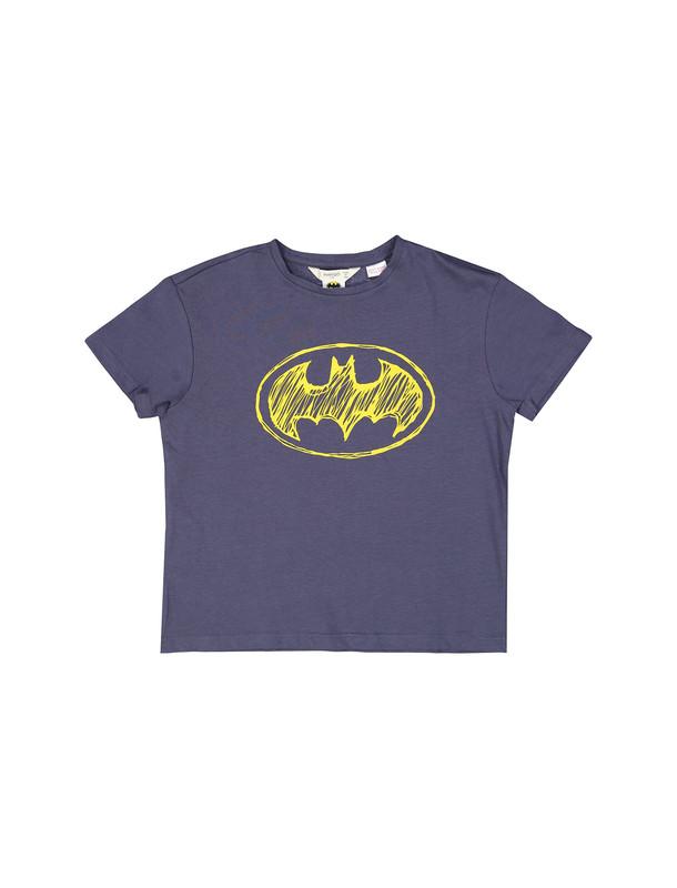 تی شرت و شلوارک نخی پسرانه