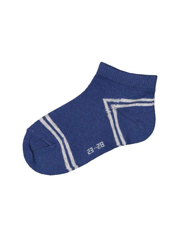 جوراب نخی بچگانه بسته 2 عددی