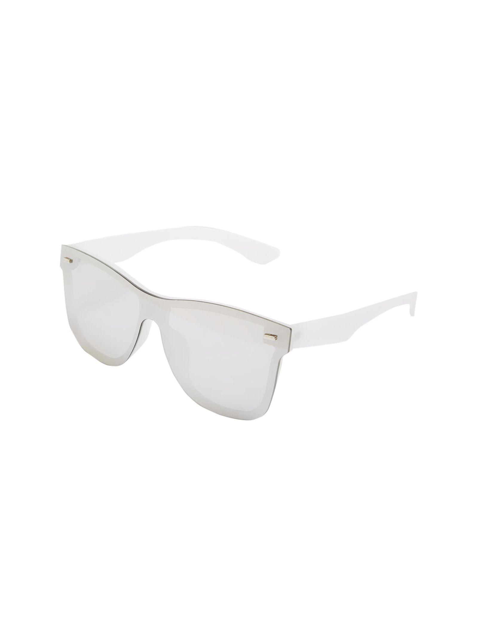 عینک آفتابی ویفرر مردانه - آلدو - سفيد - 1
