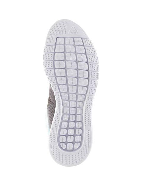 کفش مخصوص دویدن زنانه ریباک مدل Instalite Run - زغالي و فيروزه اي - 6