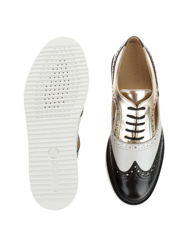 کفش تخت زنانه D Thymar - جی اوکس