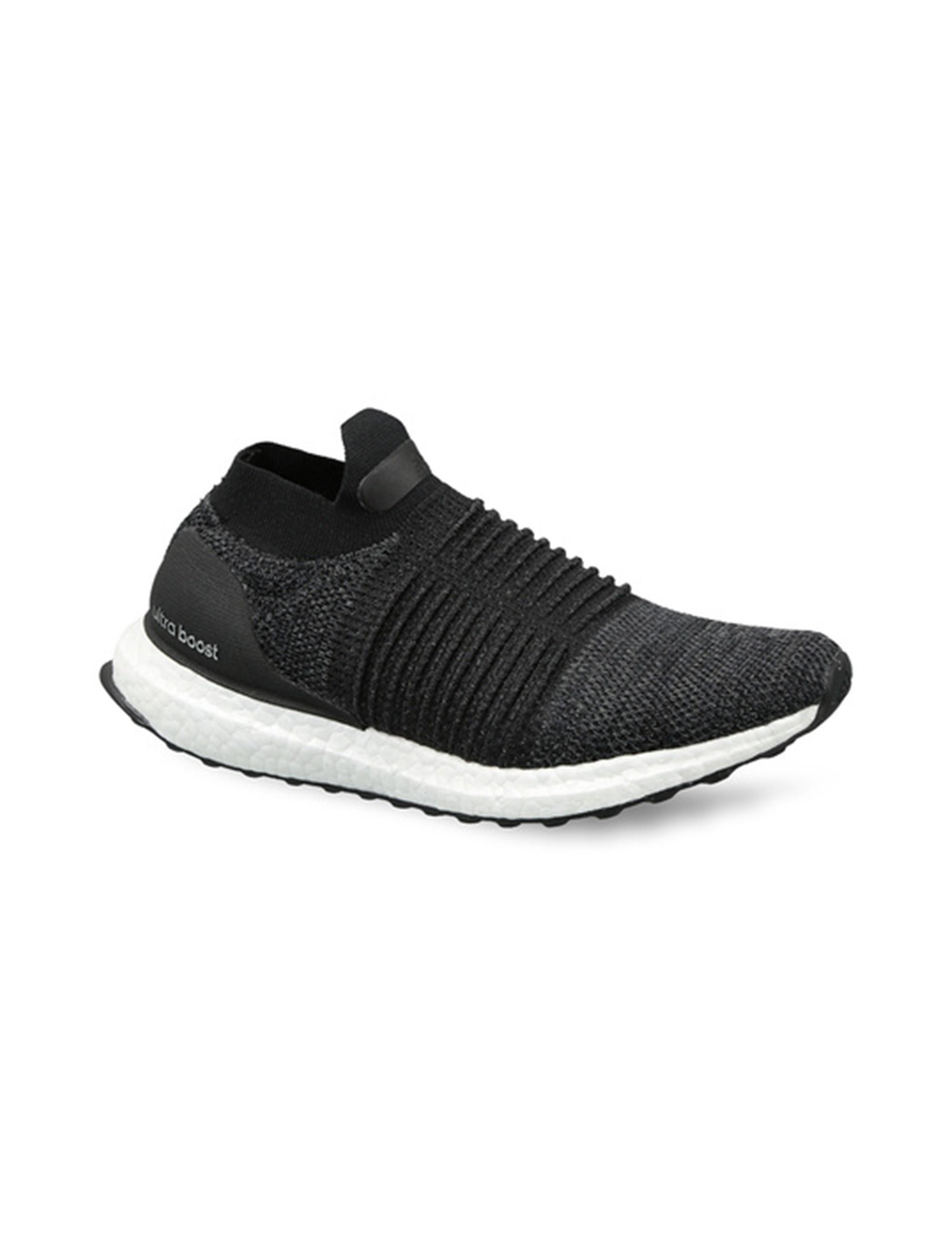 کفش مخصوص دویدن زنانه آدیداس مدل Ultraboost Laceless