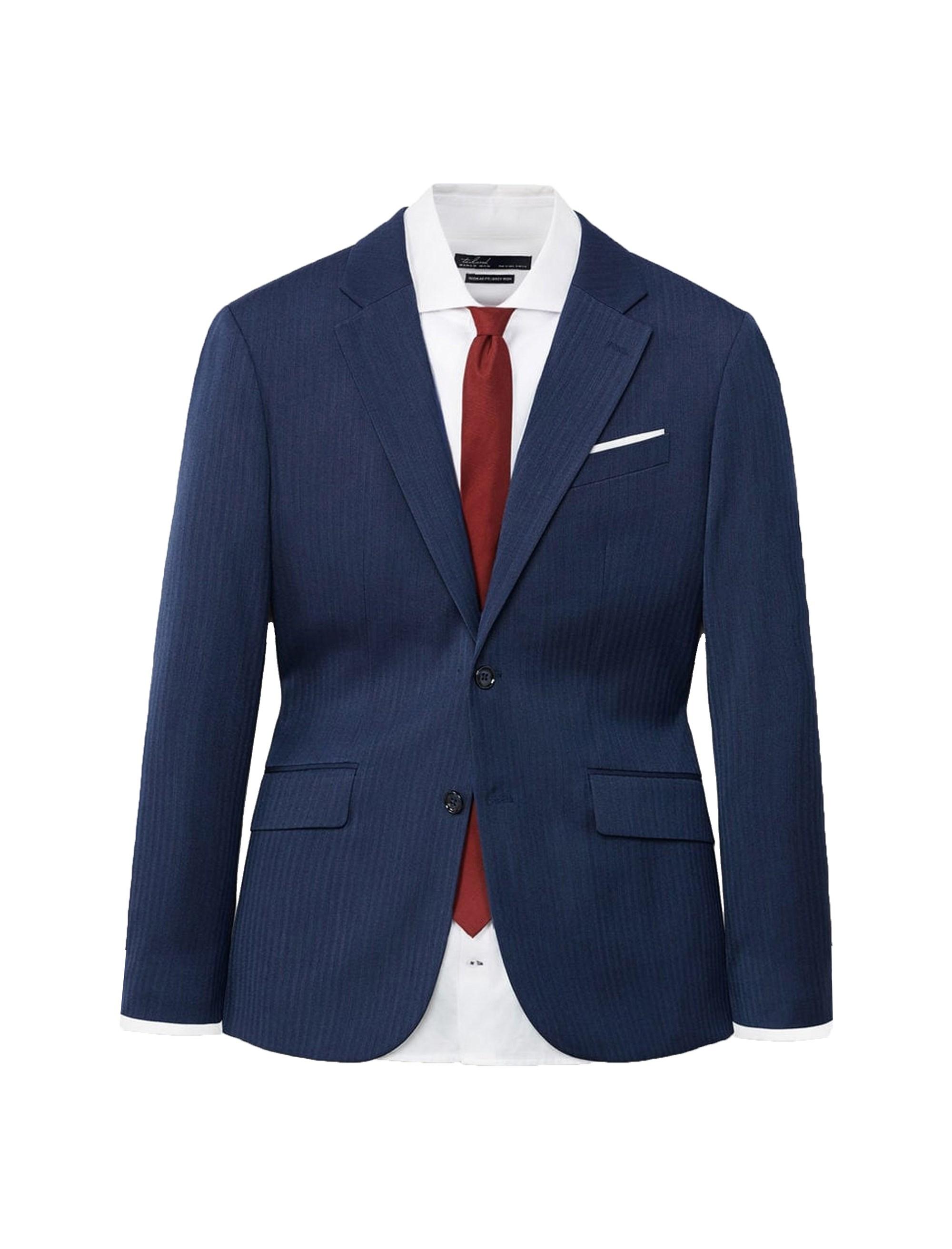 کت تک  غیر رسمی مردانه - مانگو