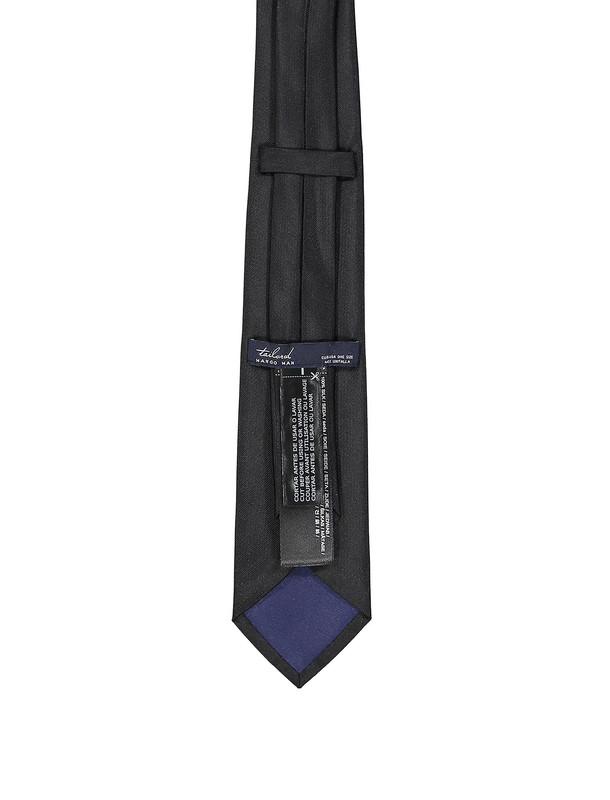 کراوات ابریشم ساده مردانه