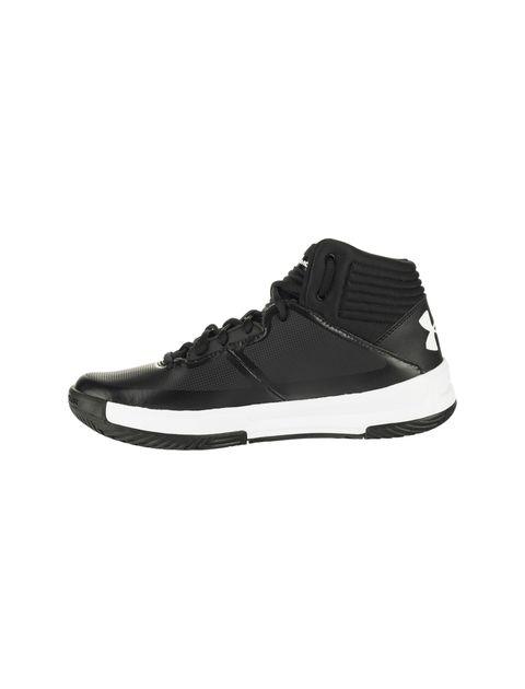 کفش بسکتبال بندی مردانه Lockdown 2 - مشکي - 2