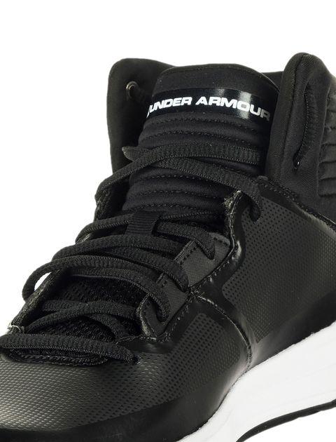 کفش بسکتبال بندی مردانه Lockdown 2 - مشکي - 3