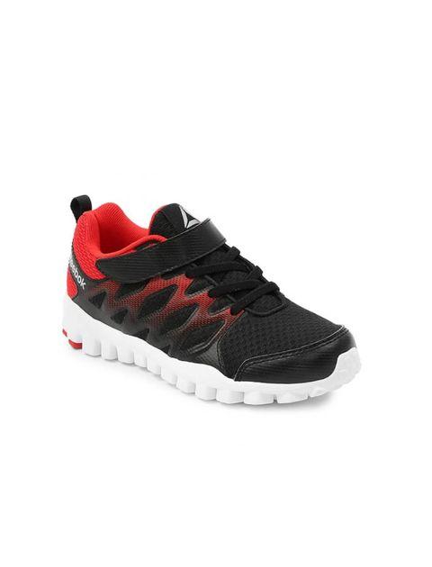 کفش تمرین بندی پسرانه Realflex Train 4-0 - مشکي - 3