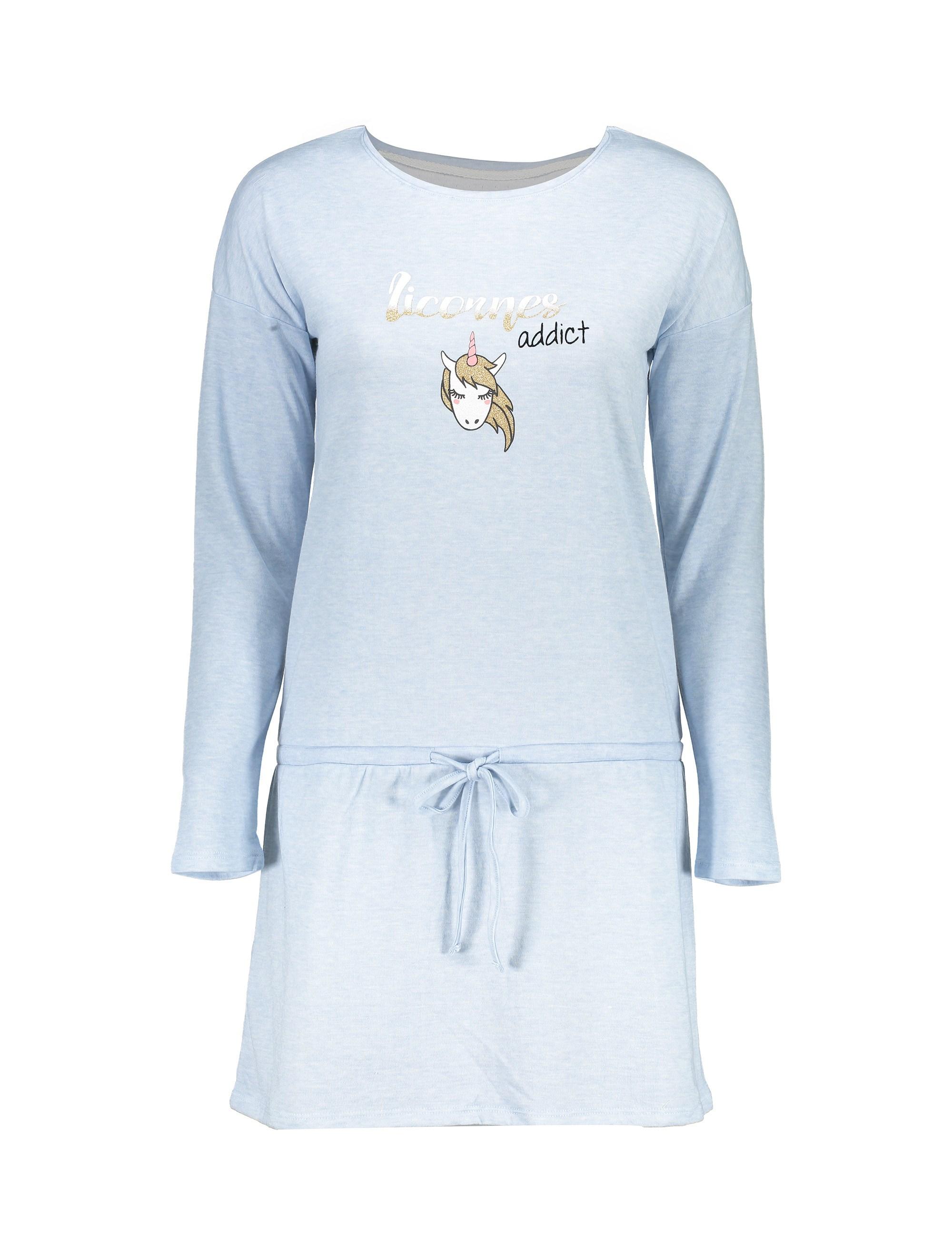 پیراهن خواب زنانه - اتام              👗