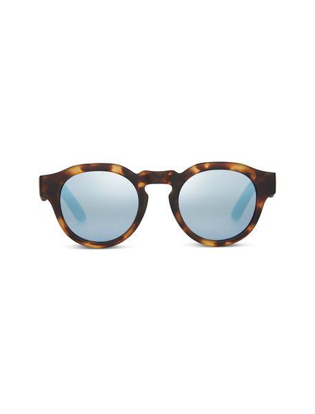 عینک آفتابی پنتوس بزرگسال BRYTON - قهوه اي - 1