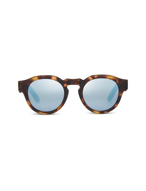 عینک آفتابی پنتوس بزرگسال BRYTON - تامز - قهوه اي - 1