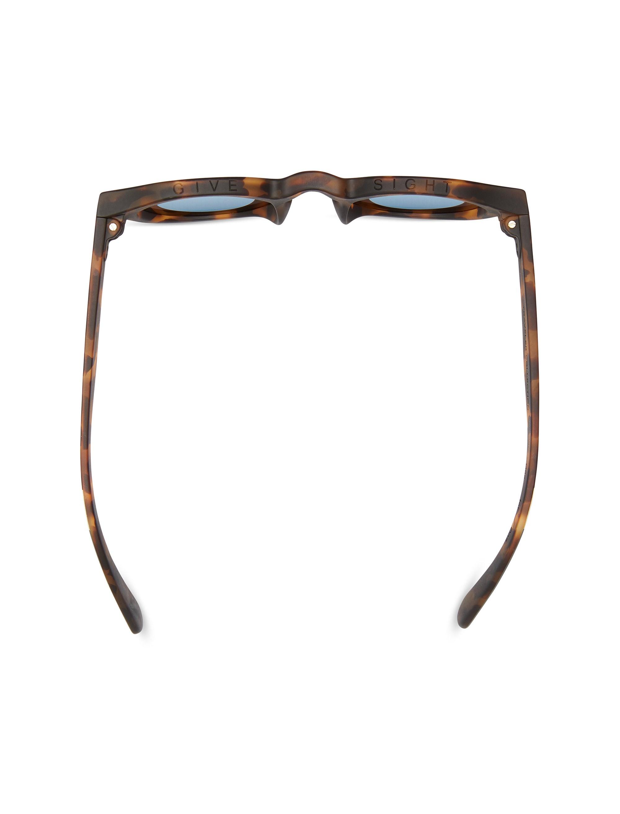عینک آفتابی پنتوس بزرگسال BRYTON - تامز - قهوه اي - 3