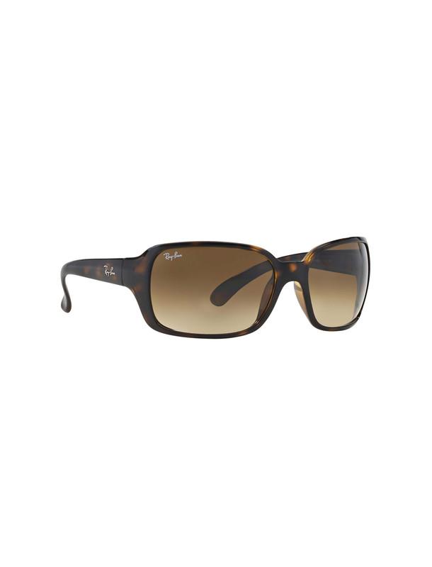 عینک آفتابی مستطیلی زنانه - ری بن