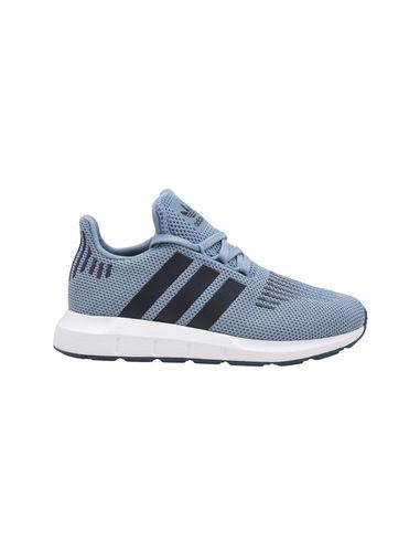 کفش دویدن بندی بچگانه Swift - آدیداس