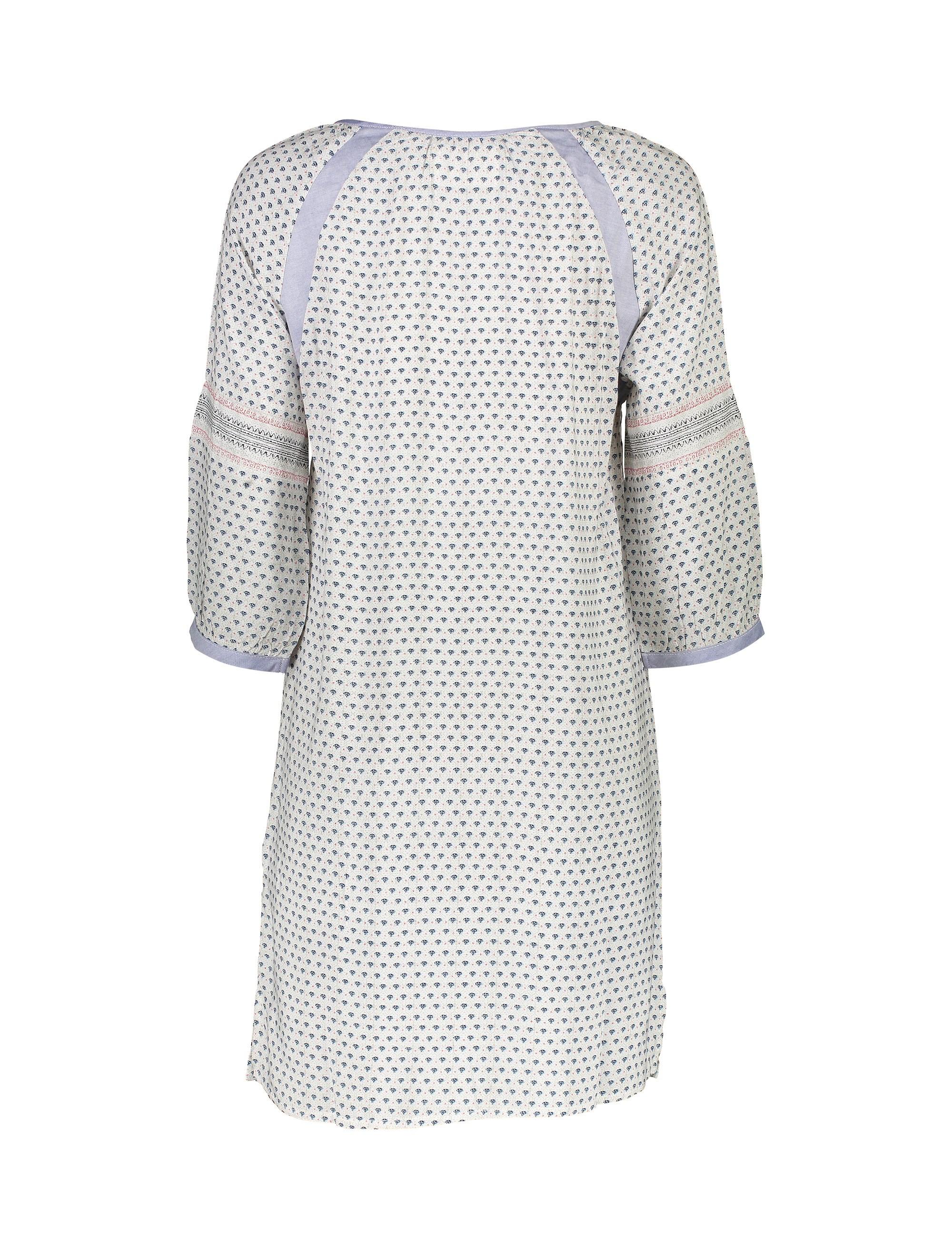 پیراهن خواب ویسکوز زنانه