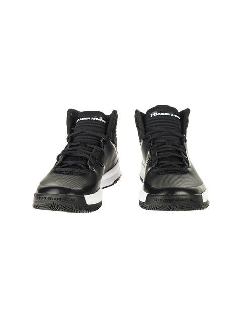 کفش بسکتبال بندی مردانه Lockdown 2 - مشکي - 4