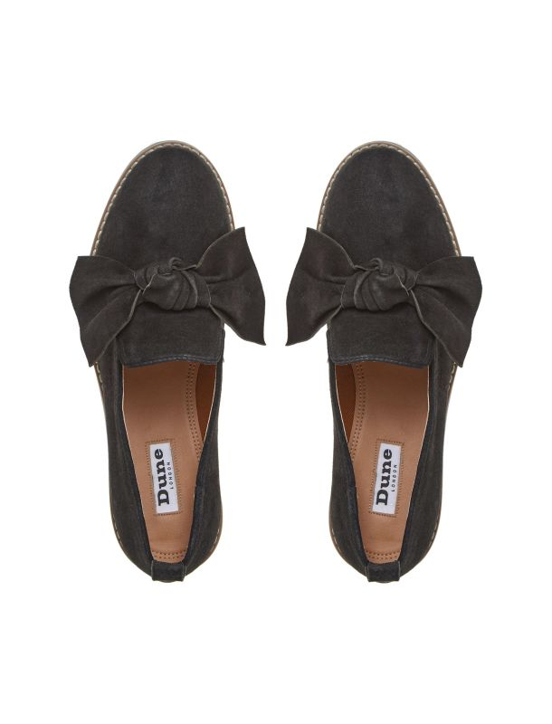 کفش جیر تخت زنانه Gardini